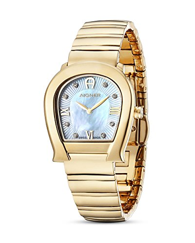 AIGNER Schweizer Uhr Messina A40236