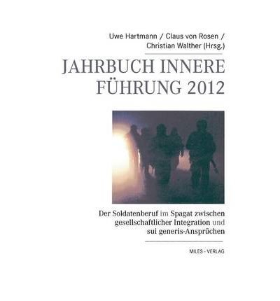 [ [ JAHRBUCH INNERE F HRUNG 2012 (GERMAN) BY(HARTMANN, UWE )](AUTHOR)[PAPERBACK]