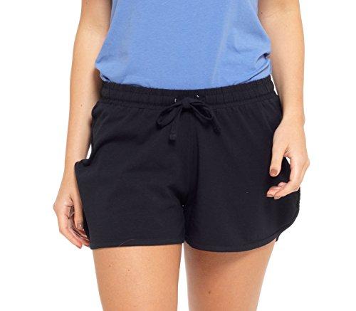 Best Deals Direct UK Womens Jersey Shorts