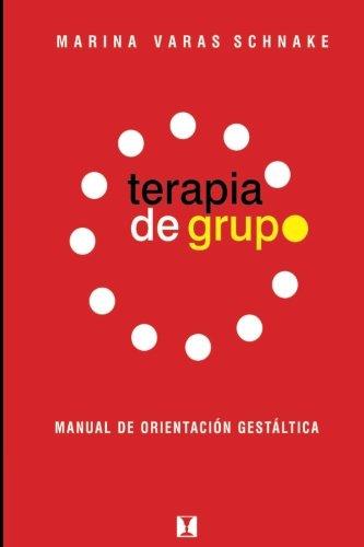 Terapia de grupo por Marina Varas