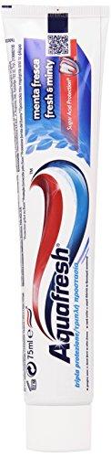 Aquafresh - Tripla Protezione, Dentifricio al Fluoro