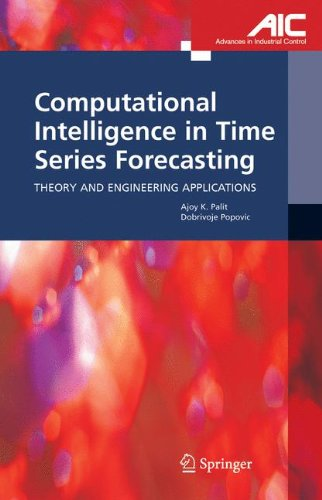 Computational Intelligence in Time Series Forecasting: Theory and Engineering Applications (Advances in Industrial Control) (Time Series, Neural Network)
