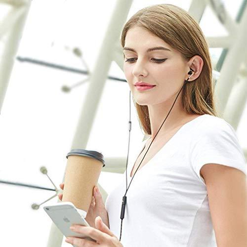 Headphone Adapter, 3,5 mm Kopfhörer Adapter für Phone 7/7plus Phone 6/6Plus. Earphone Connector auf 3,5 mm AUX Audio Jack Kopfhörer Extender Jack Stereo - Unterstützt IOS 10,2 (weiß) - 4