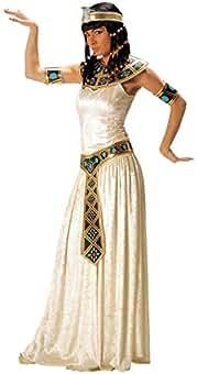 Ägypterin Cleopatra Kostüm Pharaonin Antike Kleopatra Königin Damenkleid Damen
