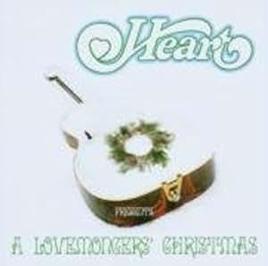 A Lovemongers' Christmas