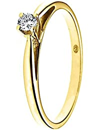 & You Women Solitaire Wedding Ring - AM-9BJ SOLO-010/56