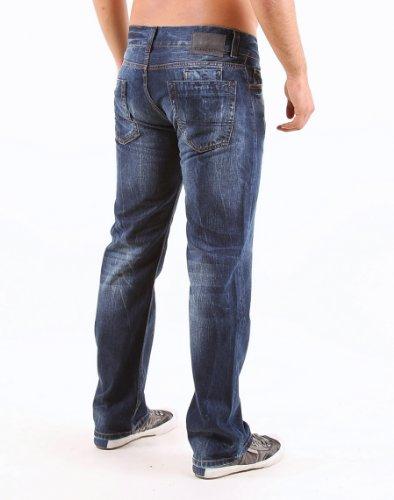 "GANG Herren Jeans ""NIC STR"" Nic-Denim Nic-Denim"