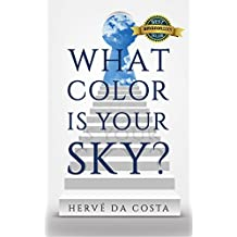 What Color Is Your Sky?: Seven Steps to Create a Future Beyond Your Dreams (English Edition)