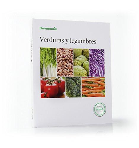 Descargar Libro Verduras y Legumbres de Vorwerk