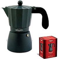Oroley M289299 - Cafetera touareg 6 tazas