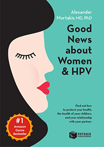Review good news about women and hpv how to protect your health book details fandeluxe Gallery