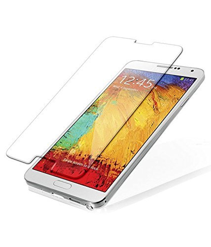 Hashcart-Tempered-Glass-Screenguard-For-Samsung-Galaxy-Note-3-Neo-Mobile-Curve-Edge-Screen-Guard