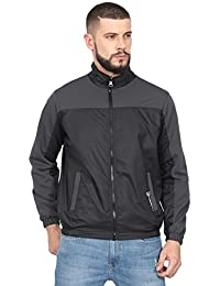 VERSATYL Sports and Casual Stylish Track Jacket for Men and Women