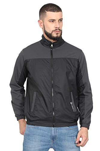 VERSATYL Sports and Casual Stylish Track Jacket for Men and Women (Size-XXL)