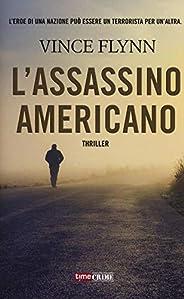 L'assassino ameri