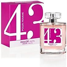 Caravan Happy nº 43 - Eau de Parfum con Vaporizador para Mujer - 100 ...