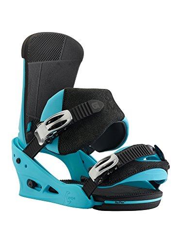 Burton mns Snowboard Bindung Custom - cs blue Größe: M Farbe: CSblue