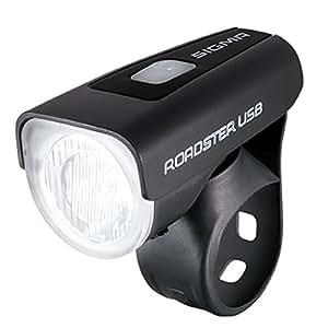 Sigma SIG-18560 Vorderlicht ROADSTER USB vordere Beleuchtung Vorderlampe