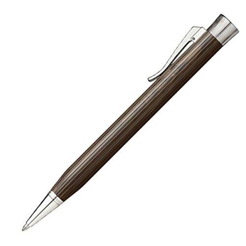 Graf von Faber-Castell Kugelschreiber Intuition Platino Grenadill