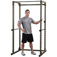 Best Fitness Power Rack BFPR100