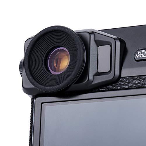 Profoto. Trend/JJC-de Oculaire œilleton caoutchouc de silicone souple pour Fujifilm x-wearers Pro2Appareil photo-- Convient avec des lunettes (2pièces par paquet)