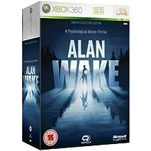Alan Wake (Limited Edition)