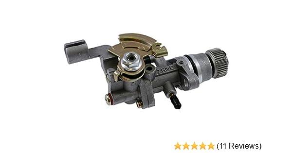 Spin GE50 A.T.U Benzinhahn Unterdruck f/ür Explorer