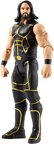 WWE Tough Talkers Action Figur - Seth Rollins (Englische Sprache)