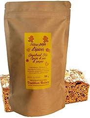 Mélange pour pain d'épices maison 100 g 🌱 Tradition Na