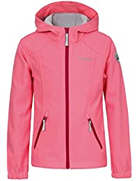 Ice Peak Rilda Jr Veste Softshell Fille