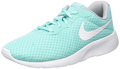buy online 86505 552ed Action Nike Mädchen Tanjun (GS) Turnschuhe Meine Angebote