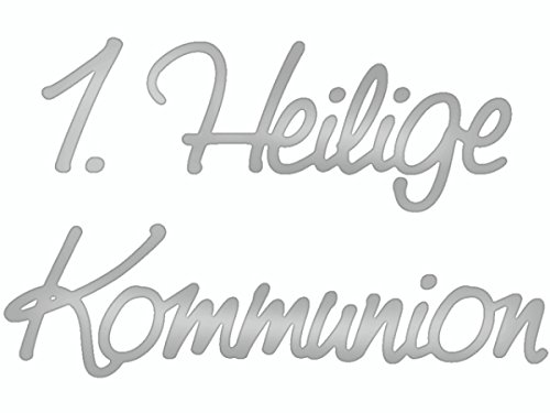 Knorr prandell Wachsschrift 1.Heilige Kommunion SI