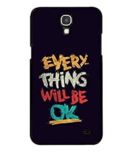 printtech Cool Quotes Back Case Cover for Samsung Galaxy Mega 2 , Samsung Galaxy Mega 2 G750F , Samsung Galaxy Mega 2 G7508 Samsung Galaxy Mega 2 Duos G7508Q for China with dual-SIM card slots