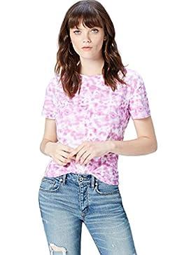 Activewear Camiseta Abierta de Espalda para Mujer