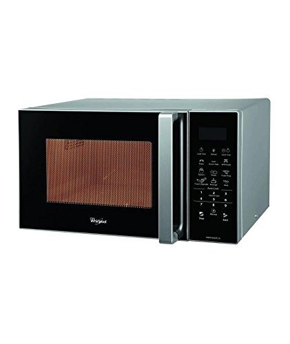 Micro-ondes gril WHIRLPOOL MWO616/01 SILVER