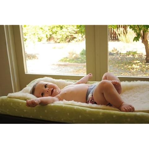 Snuggle lana supporto Pad o fasciatoio Pad 18x cm.