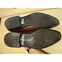Funny Wedding Shoe Decals Grooms Help Me Wedding Shoe Decals Shoe Stickers Groom Gift Ideas