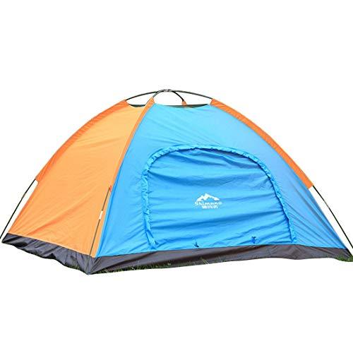 Sakuldes 3-4 Personen Zelt für Outdoor oder