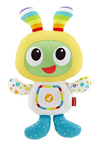 Fisher-Price Infant DPL47 - Robottino Ritmo e Luci