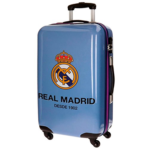 Real Madrid 4921552 Maleta