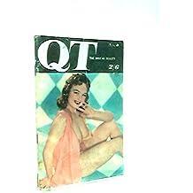 QT Magazine No.8 (the best of beauty)
