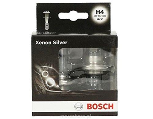 Bosch 1987301081Ampoules H4