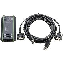 MASUNN 6Es7972-0Cb20-0Xa0 Cable Para S7-200/300/400 Adaptador Rs485 Profibus/Mpi/Ppi 64 Bit