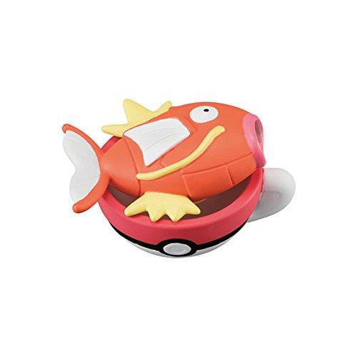 Preisvergleich Produktbild Pokemon X.Y.Z Tea Time Mascot Figure Part 2~Koiking Magikarp Karpador