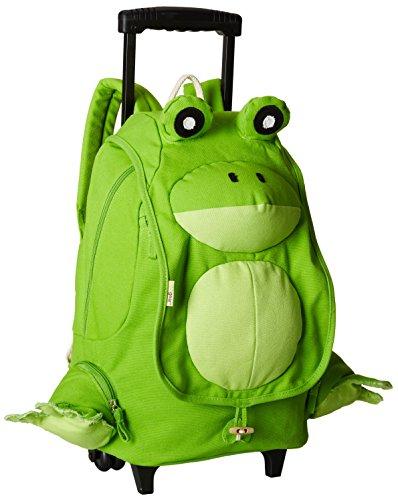 ecogear-pig-childrens-suitcase