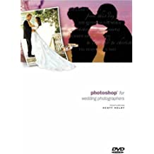 Photoshop for Wedding Photographers DVD