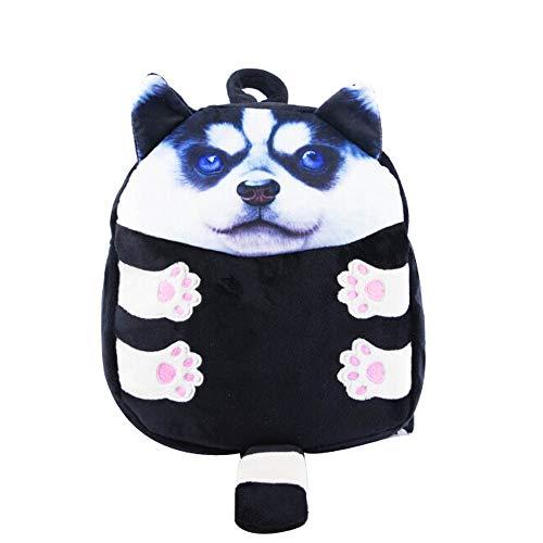 Produp Kinder Cartoon Katze Rucksack Kindergarten Kinder niedlich Schultasche Baby Schoolbag