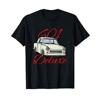 Cooles Trabant Tshirt