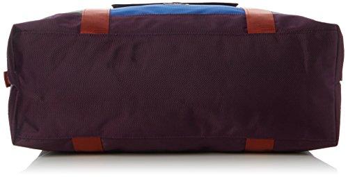 Gola - Windsor, Borsa con Maniglia Unisex - Adulto Multicolore (Mehrfarbig (Dark Khaki/Multi))