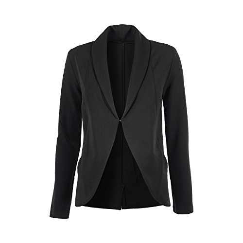 2HEARTS Le blazer de grossesse veste de grossesse veste de grossesse Noir